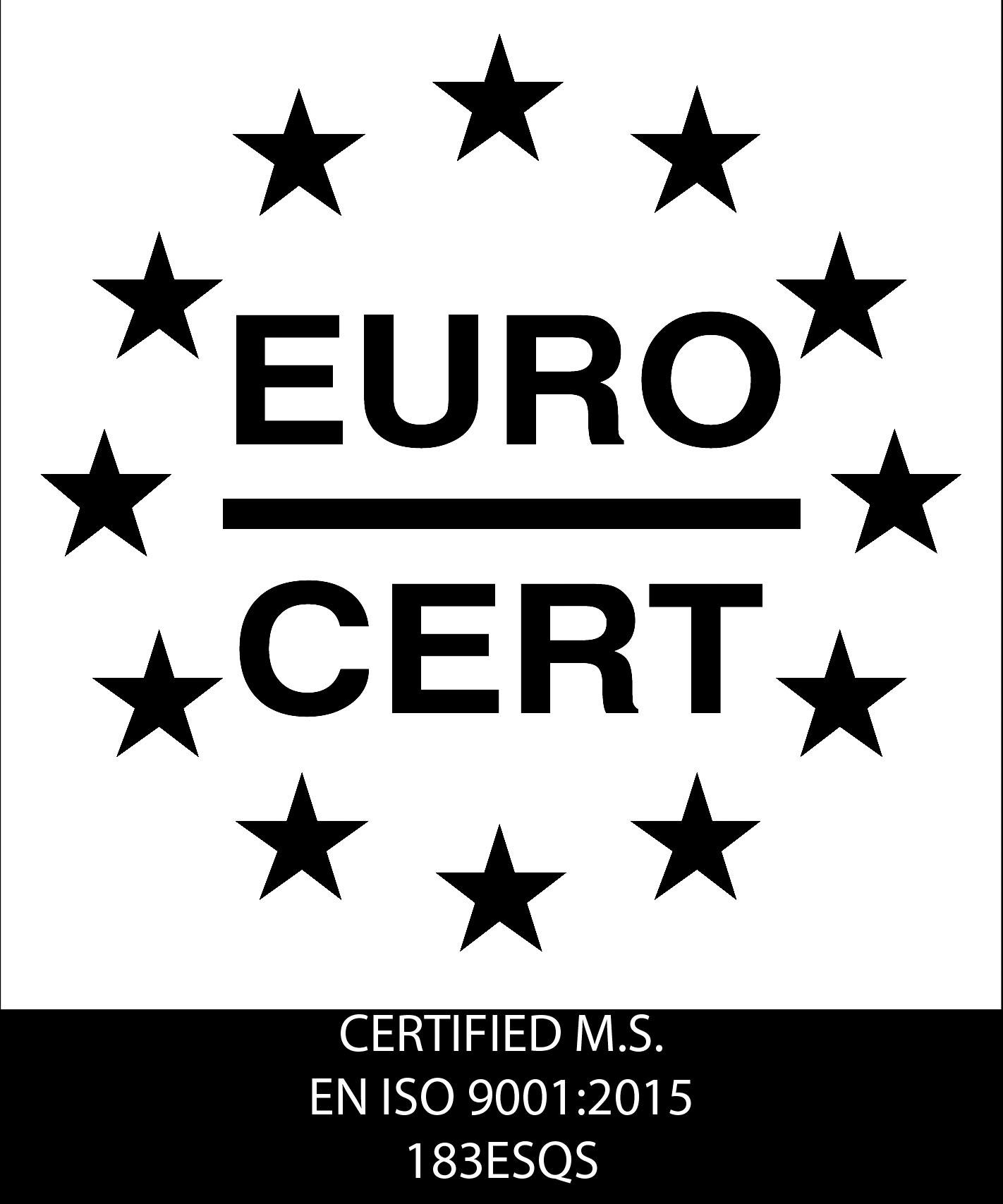 Certificacion 2 ISO 9001:2015