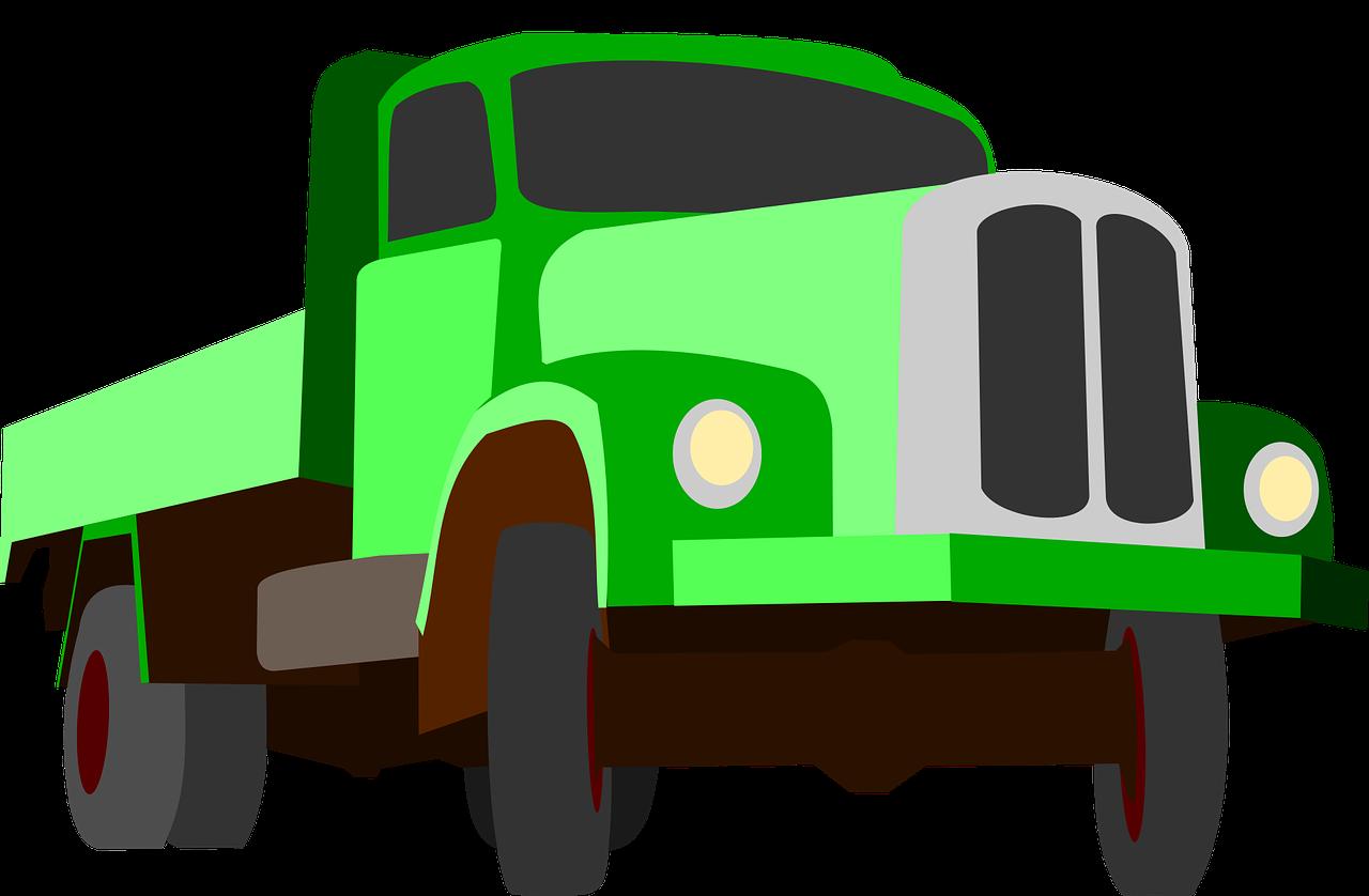 Flujo de camiones constante 365 días al año