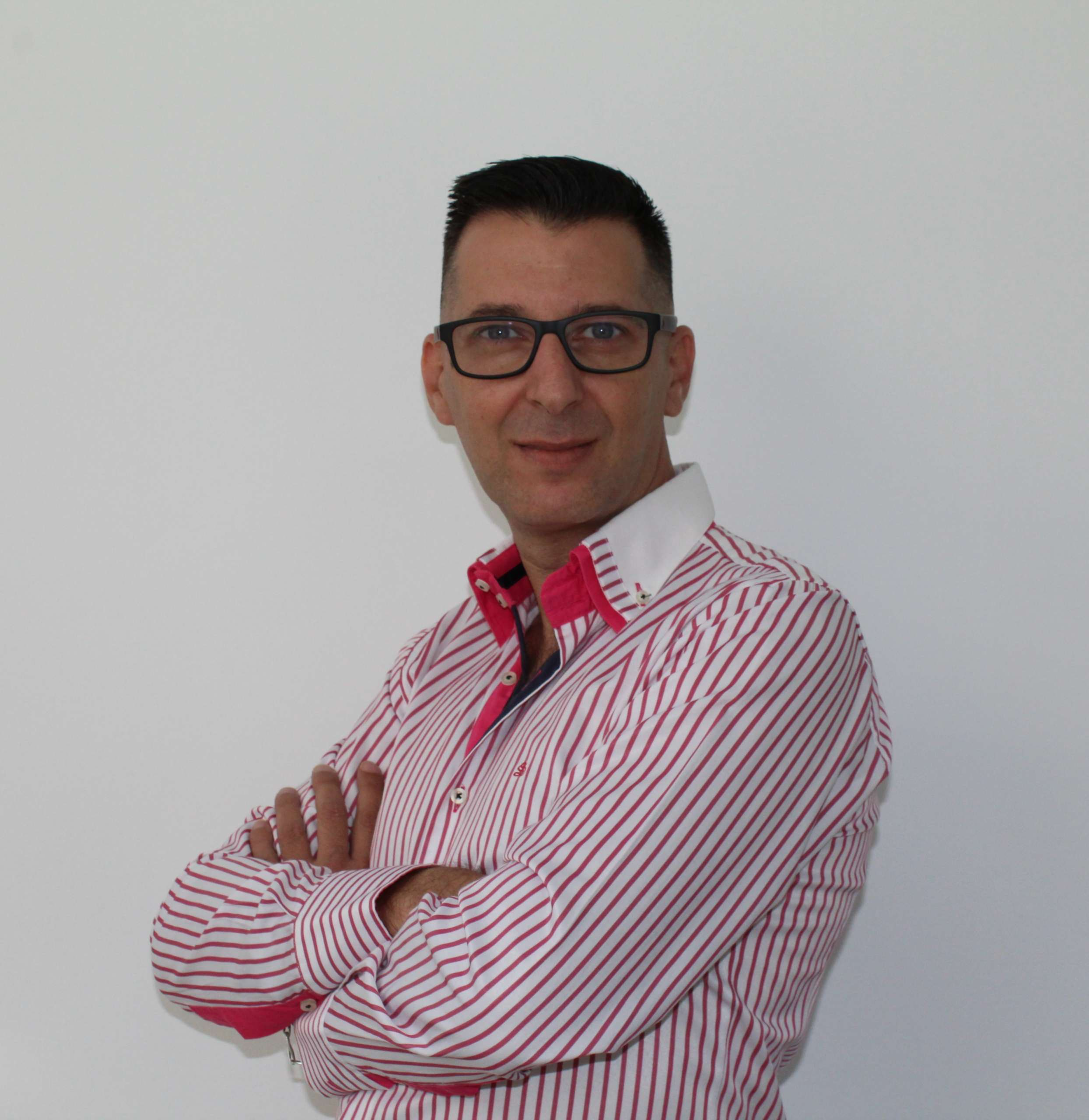 Olivier Moreno